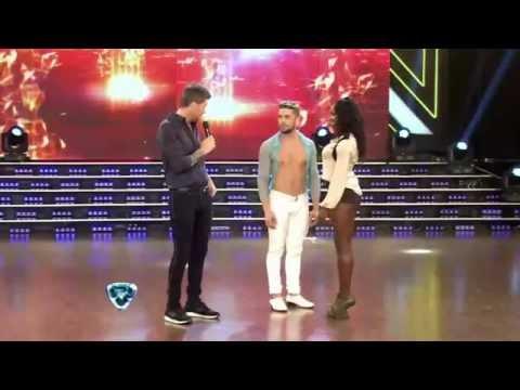Showmatch 2014 - Una nueva sorpresa de Marcelo Tinelli, desde Cuba a puro baile