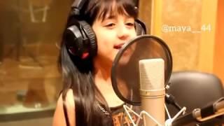 Aweli Aweli song Arabic (2017) cute girl