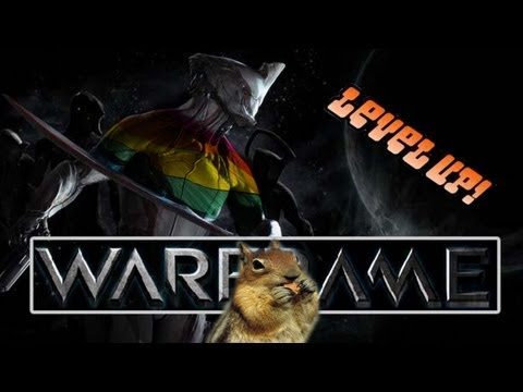 Warframe - Allan, viadagem e Level up [S03E08]