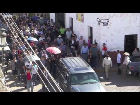 Recordando A Integrante De Banda Hermanos Rubio Cepelio De Chino Broderick 5 Febrero 2012