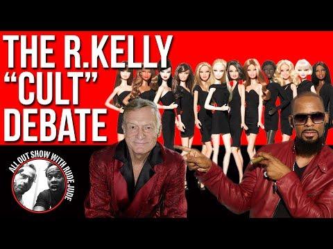R. Kelly: