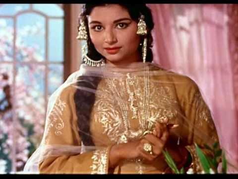 Ye Chaand Sa Roshan Chehra By Rasheed. Movie Kashmir Ki Kali...