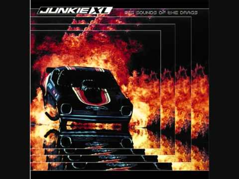 Junkie XL - Legion
