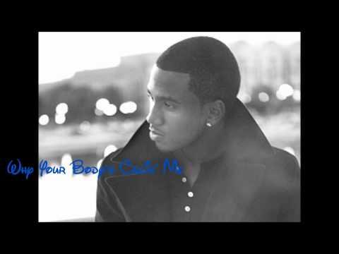 Trey Songz ft. Johnta Austin - Never Enough Time W/Lyrics