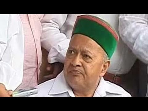Graft allegations against Virbhadra Singh: BJP complains to Election Commission