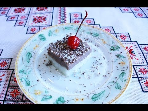 Десерты без