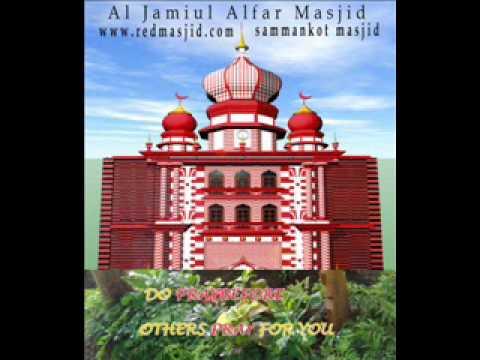 Tamil Bayan Ash-shiekh Rizvi Mufti - Hazarath Uzmaan Ral Part-3 -  2-12-2011 video