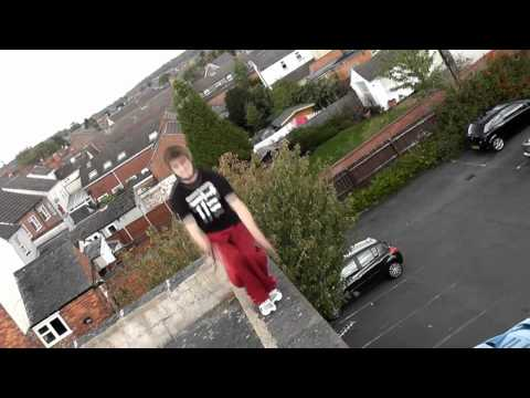 Bring on The Thunder - Parkour & Freerunning -eFmxQBShtrQ