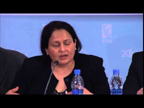 Side Event - Pamela Chitenhe on Exploring Resilience through the Global Food Security Index (2)