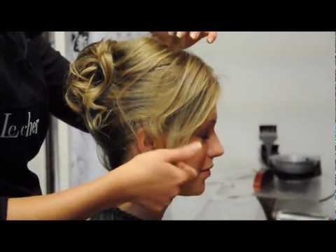 LookShine - Fryzura ślubna - #3.1 (wedding Hairstyle)