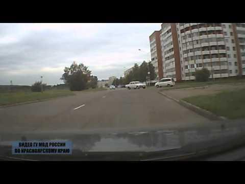 В Зеленогорске пьяный пенсионер сбил женщину (18+)