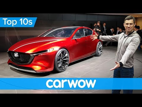 New Mazda 3 2019 This Kai Concept Shows What To