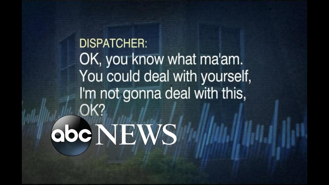 New Mexico 911 Dispatcher Hangs Up on Someone Calling to Get Help For a Shooting Victim