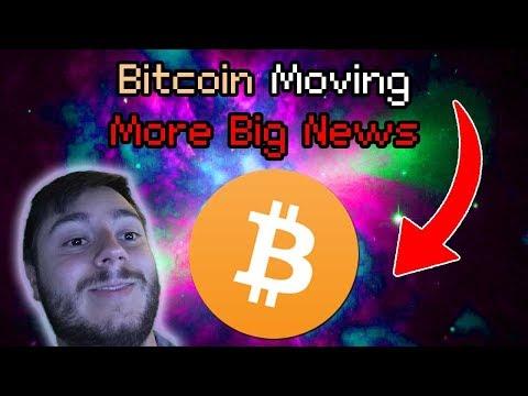 BITCOIN BLOWING past $7,000, Goldman Sachs Crypto Interest, Litecoin News, Basic Attention Token