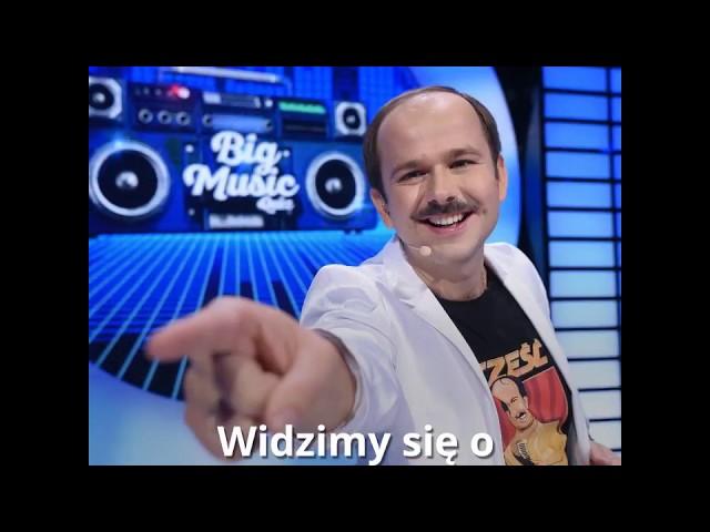"""Big Music Quiz"" – PREMIERA już dziś o 20:05 w TVP2!"