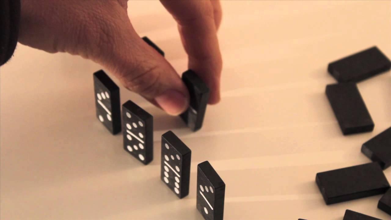 spielregeln domino