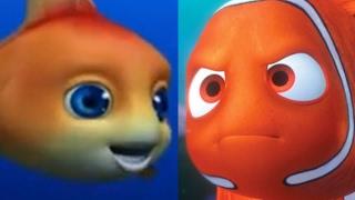 Los cuatro plagios más descarados cometidos por Pixar