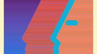 Com Truise - Data Kiss