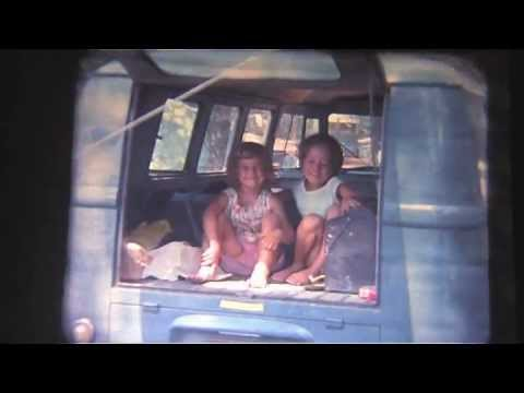 Lake  Arrowhead Campground 1963 Myrtle Beach SC #2