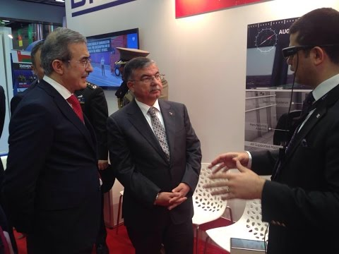 BITES WAS FASCINATING AT DIMDEX2016 FAIR