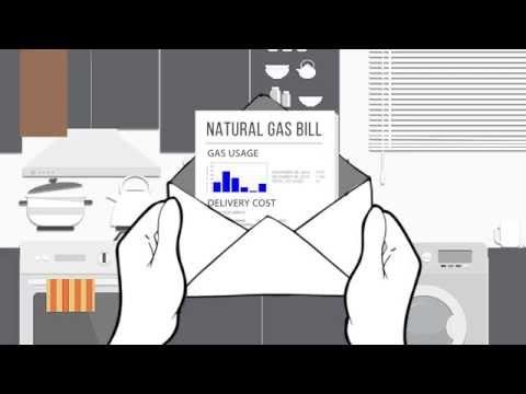 Understand Your Columbia Gas of Virginia bill