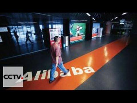 Компания Alibaba взяла курс на развитие шоппинга в виртуальной реальности