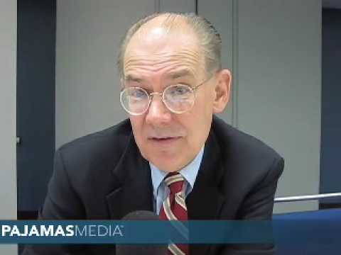 John Mearsheimer At Yearly Kos 2007 video