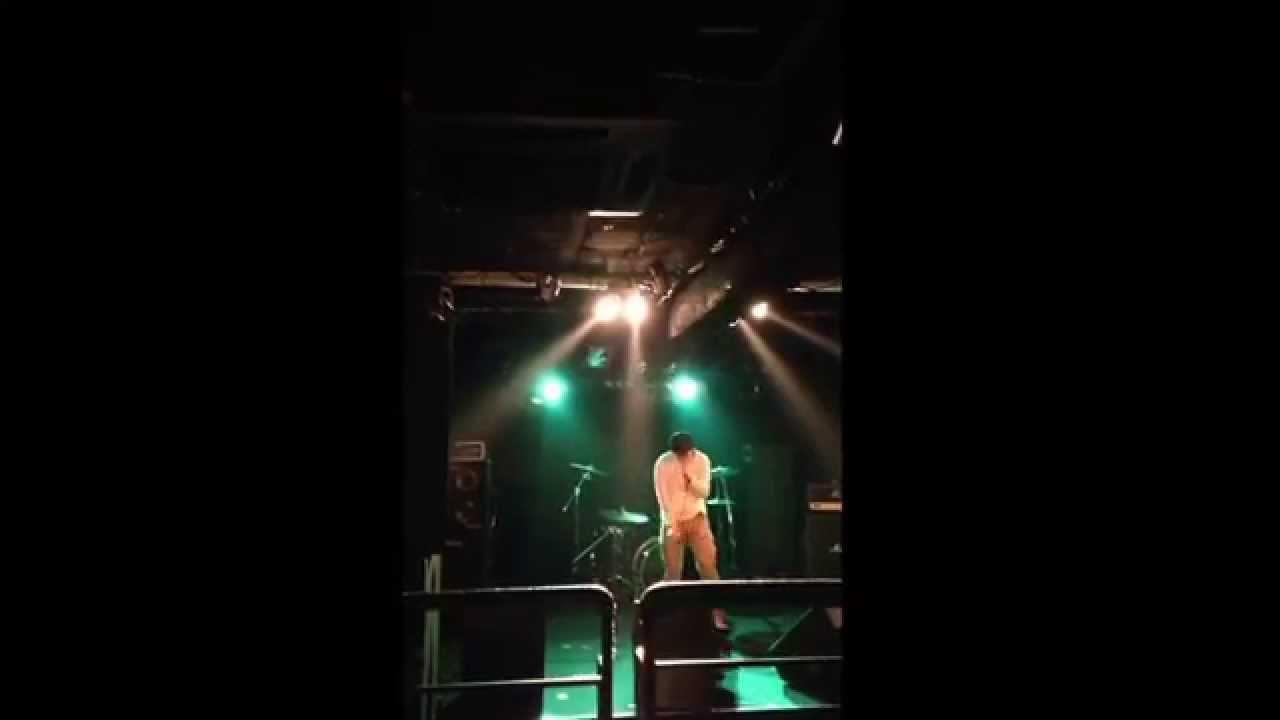 ちゃんなた 優しい花@GOLDEN PIGS BLACK - YouTube
