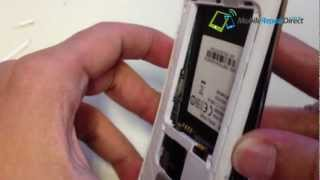 Samsung Galaxy S2 Repair Screen HD i9100| MobileRepairDirect
