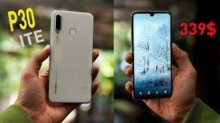 Huawei P30 Lite Review: ៣៣៩ដុល្លារ គួរទិញ ឬអត់?