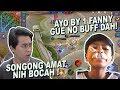 Download Video BOCAH INI TERLALU SOMBONG ! NGAJAKIN 1 VS 1 FANNY DI PUR NO BUFF GUA ! MP3 3GP MP4 FLV WEBM MKV Full HD 720p 1080p bluray