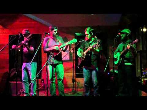 The Bluegrass Outfit - 18 Jan 2016 - Radio, Austin TX