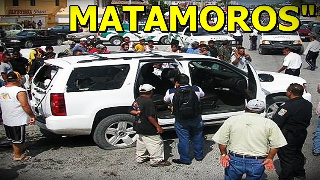 Matamoros Tamaulipas News Matamoros Tamaulipas Deja