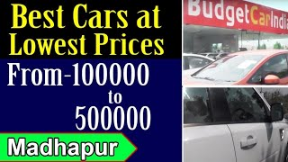 Second hand used cars in madhapur, hyderabad