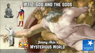 Video: Historical Understanding of God and gods in Monotheism, Polytheism & Atheism - Jimmy Akin