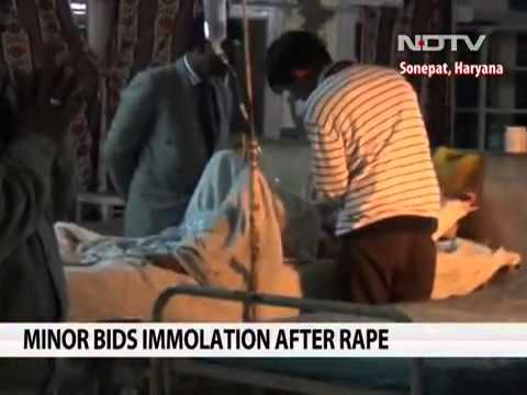 16 Year Old Dalit Girl Allegedly Raped By Neighbour, Attempts Suicide Video  Ndtv Com Mp4 video