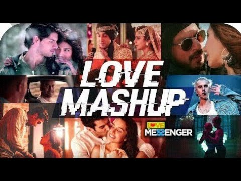 Love Mashup 2018 || All Hit Romantic Hindi Songs Mashup || Hindi Bollywood song ||