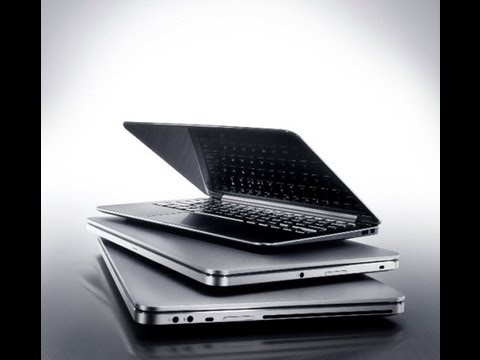 Top 5 Current Laptops