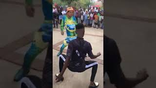 Flakka dance best one in South Africa