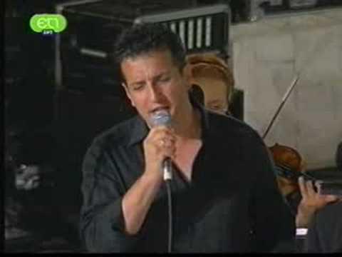 Dimitris Basis, Lena Alkeou, Magda Pensou - Aspri mera