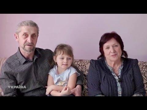 Семья Алексея Суханова | Говорить Україна