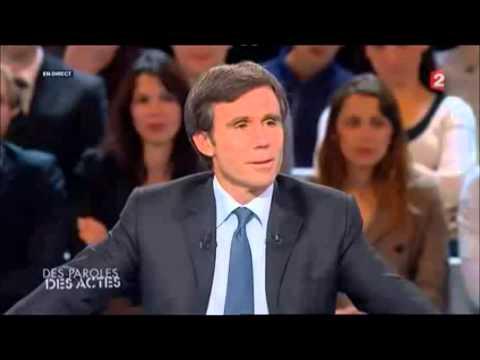 MARINE LE PEN AVAIT RAISON 2/2 ECONOMIE
