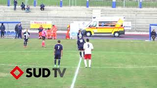 EBOLITANA vs IGEA VIRTUS   GLI HIGHLIGHTS