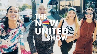 Who Will Noah Marry? - Episode 8 - The Now United Show