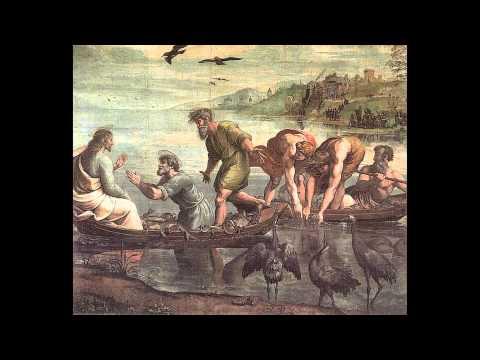 Ballade 8:4 - Christian Lanciai