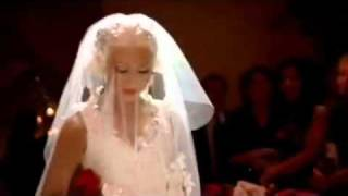 Christina Aguilera - Save Me From Myself