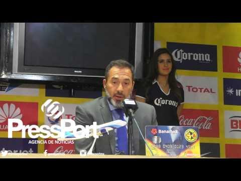 Gustavo Matosas | América 0-4 Querétaro