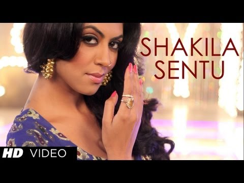 Shakila Sentu Video Song Shreya Ghoshal - Hot Item Song Thoofan...