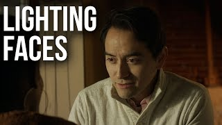 Cinematic Lighting 101 | How to Light Faces