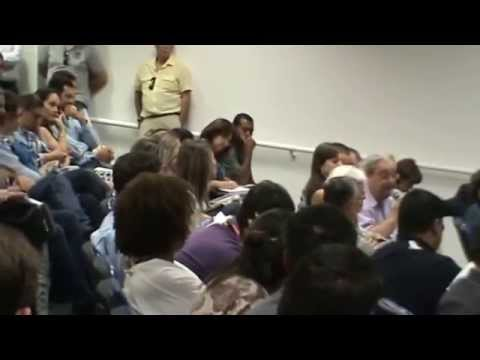 Crise hídrica –debate 25/8/14 (11/14)